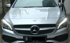 Dijual Mobil Mercedes-Benz CLA 200 2016 Kondisi Istimewa di DKI Jakarta