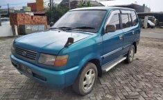 Dijual Cepat Toyota Kijang SGX MT 1997 di Bekasi