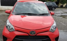 Jual Mobil Bekas Toyota Calya E 2017 di DIY Yogyakarta
