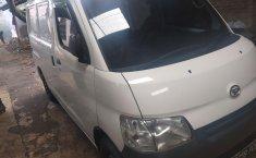 Jual Mobil Bekas Daihatsu Gran Max Blind Van 2012 di Jawa Tengah