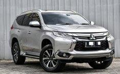 Jual Mobil Bekas Mitsubishi Pajero Sport Dakar 2018 di DKI Jakarta