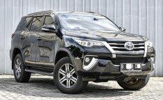 Jual Mobil Bekas Toyota Fortuner G 2016 di DKI Jakarta