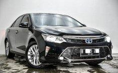 Jual Mobil Bekas Toyota Camry 2.5 Hybrid 2017 di DKI Jakarta
