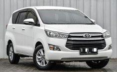 Dijual Cepat Toyota Kijang Innova 2.4V 2016 di DKI Jakarta