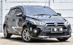 Dijual Cepat Toyota Yaris G 2016 di DKI Jakarta