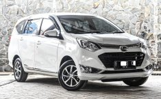 Jual Cepat Daihatsu Sigra R 2016 di DKI Jakarta