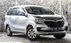 Dijual Cepat Toyota Avanza E 2015 di DKI Jakarta