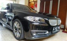 Jual Mobil Bekas BMW 5 Series 520i 2014 di Jawa Barat