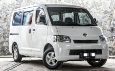 Jual Cepat Daihatsu Gran Max D 2015 di DKI Jakarta
