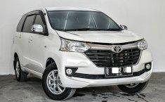 Dijual Mobil Toyota Avanza G 2015 di DKI Jakarta