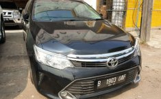 Jual Mobil Bekas Toyota Camry V 2016 di Bekasi