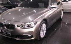 Jual Mobil Bekas BMW 3 Series 320i Luxury 2018 di DKI Jakarta