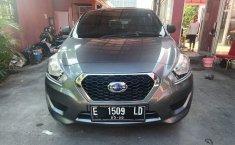 Dijual Cepat Datsun GO+ Panca 2014 di Jawa Barat