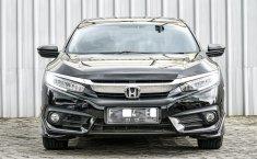 Dijual Cepat Honda Civic Turbo 1.5 Automatic 2017 di Depok