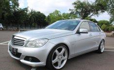 Dijual Mobil Mercedes-Benz C-Class C200 2011 di DKI Jakarta