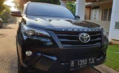 Dijual Cepat Toyota Fortuner VRZ 2016 di Bekasi