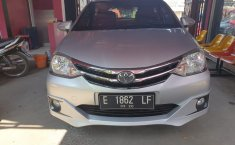 Jual Mobil Bekas Toyota Etios Valco G 2015 di Jawa Barat
