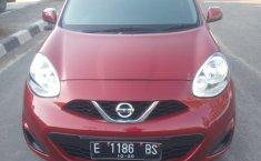 Jual Mobil Bekas Nissan March 1.2 Automatic 2015 di Jawa Barat
