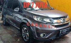 Jual Mobil Bekas Honda BR-V E 2016 DP 7Jt di Bekasi