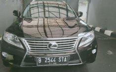 DKI Jakarta, Dijual cepat Lexus RX 270 2012