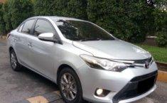 Jual Mobil Bekas Toyota Vios G 1.5 2014 di Bekasi