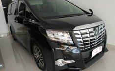 Jual Mobil Bekas Toyota Alphard G 2018 di DIY Yogyakarta