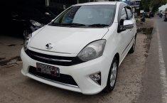 Jual Mobil Bekas Toyota Agya G 2013 di DIY Yogyakarta