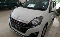 Jual Cepat Daihatsu Ayla X 2018 di DIY Yogyakarta