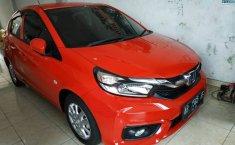 Dijual Cepat Honda Brio Satya 2018 di DIY Yogyakarta