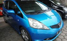 Dijual Cepat Honda Jazz S 2010 di DIY Yogyakarta