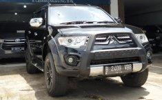 Jual Mobil Bekas Mitsubishi Pajero Sport Exceed 2013 di DKI Jakarta