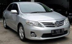 Jual Mobil Bekas Toyota Corolla Altis G 2011 di DKI Jakarta