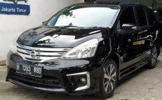 Jual Mobil Bekas Nissan Grand Livina Highway Star 2015 di DKI Jakarta