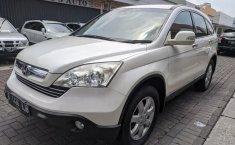 Dijual Mobil Bekas Honda CR-V 2.4 AT 2009 di Bekasi