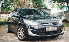 Dijual Mobil Hyundai Grand Avega GL AT 2013 d Bekasi