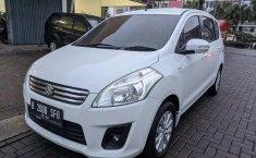 Jual Cepat Suzuki Ertiga GX AT 2015 di Bekasi