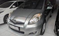 Jual Mobil Bekas Toyota Yaris E 2011 di Bekasi
