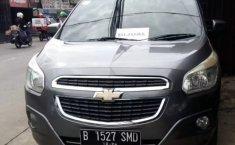 Jual Mobil Bekas Chevrolet Spin LTZ 2014 di Bogor