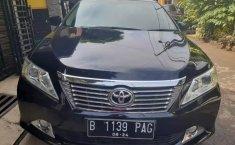 Jual Mobil Bekas Toyota Camry G 2014 di Bekasi