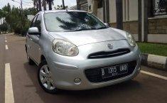 Jual Mobil Bekas Nissan March 1.2L 2011 di Bekasi
