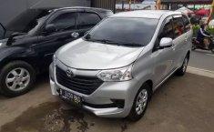 Jual Mobil Bekas Toyota Avanza E 2016 di Bekasi
