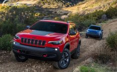 HASCAR Boyong All New Jeep® Cherokee 2020 ke Indonesia
