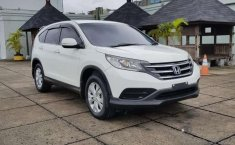 Jual Honda CR-V 2.0 Prestige 2013 harga murah di DKI Jakarta