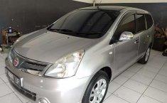 Jawa Tengah, Nissan Grand Livina SV 2012 kondisi terawat