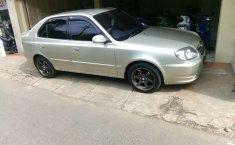 Mobil Hyundai Avega 2009 dijual, Jawa Barat