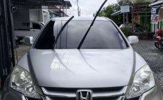 Jual cepat Honda CR-V 2.0 i-VTEC 2010 di Kalimantan Selatan