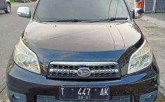 Mobil Daihatsu Terios 2011 TX terbaik di Sumatra Barat