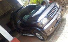 Mitsubishi Kuda 2000 Lampung dijual dengan harga termurah