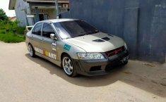 Lampung, jual mobil Mitsubishi Lancer 1.8 GLXi 2001 dengan harga terjangkau