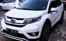 Honda BR-V 2017 Sumatra Selatan dijual dengan harga termurah